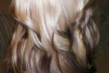 Hairstyles / hair_beauty / by Jeanette Strand