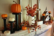 Decor / by Amyleigh Bish