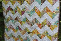 Quilt Ideas / by Erin Spencer