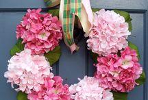 Wreath / by Ece Aymer