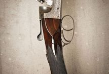 Weaponry / by Pam Angel