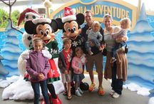 Disney tips / by Jessica Jones