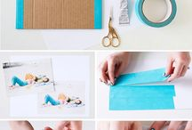 Crafts / by Emily Hammock Mosby