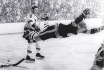 NHL / Hockey !  Hockey!  Hockey!!! / by Dodgers Blue Heaven