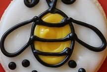 Sweet Treats / by Savannah Bee Company
