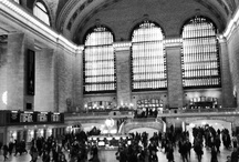 My New Home - New York City / Photos of New York City! / by Joseph Burtoni