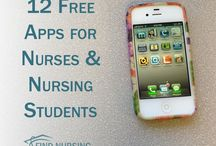 Nurses Rock / Im a nurse my moms a nurse turned Dr & many of my friends are nurses. Use this board to inspire, motivate  & encourage you to thrive in your nursing career!  / by Michelle Casten