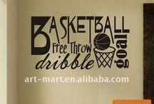 Basketball / by Chalice Martinez