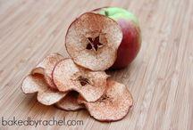 Apples / by Amanda Ayala