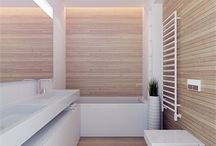 Salle de bain / by Vaitiare Lachaux