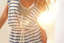 Summer Style / by Shavaun Steele