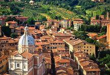 Tuscany / by Danielle Balch