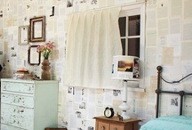 Decorating / Home decor / by Brooke Gorrell