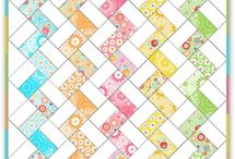 Quilt Patterns / by Heather Conn