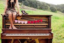 I Hear Music... / by Alyssa Kapaona