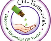 First aid-  #2  Essential Oils- Heal Thy Self / by Kim Stowe