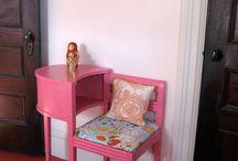 Fab Furniture  / by Danyelle Kynaston