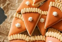 Cake & Cookie / by Miriam Stocking