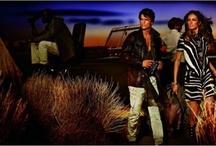 My Safari Style / Love the Safari look. / by Julie Futch