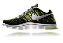 Nike Footwear / by Nike TheBrand