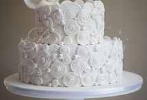 Cakes / by Stephanie Jones