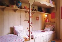 Kid's Rooms_Modern Dot / by Sarah Lewis