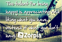 Zorpia Inspirational Quotes / Inspiring words, quotes and love ideas  / by Zorpia