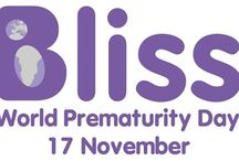 World Prematurity Day  / by Manchester CCGs