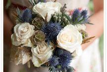 Wedding style / by Brianna Spittel