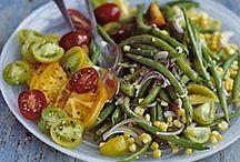 Healthy Food Ideas / by BaliniSports