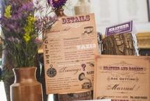 New Beginnings- Bridal Shows / by Farmers & Merchants Bank