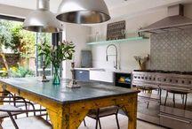 Kitchen Redesign / by Sarah King
