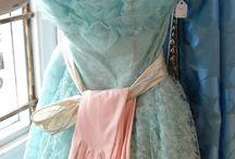 Dreamy Dresses / by Kathryn Cox