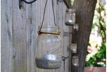 Outdoor Decor / by Cara Carroll