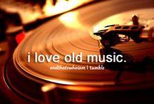 Music stuff / by Tammy Marie