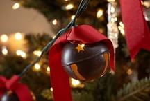 Christmas / by Linda Johnson