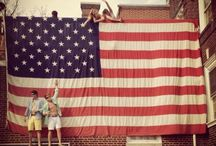 America / by Chelsea Yoder