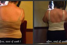 Workout/weightloss / by Whitney Goforth