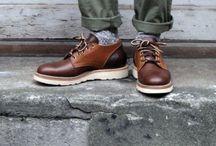 Shoes <3 / by Nicholas Sun