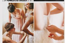 {{Losson Wedding}} / Picture Ideas  / by Megan Reed