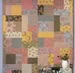 Quilt Books / by Karen Holte