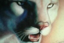 Animals in Art / by Artist's Network