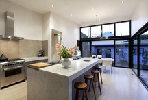 Home Inspiration / Just a few things I see that I'd like to eventually have in my own dream home. / by Nathan Billington