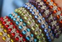Jewelry / by Nikki Brodbeck