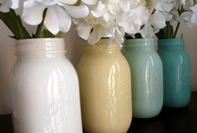 Home Decor / by Beverly Smith