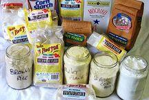 Gluten/Casein Free Recipes / by E. Carr