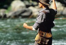 Fishing / by Rob Pearson