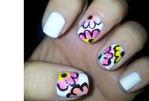 Nail Art / by EdnaM