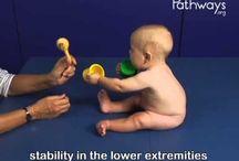 Pediatric OT-motor skills / by Michelle Ramirez