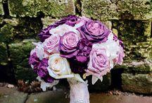 Wedding flowers / by Sarah Steslicki